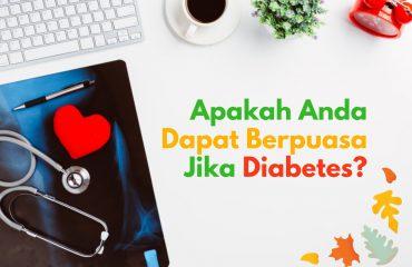 berpuasa jika diabetes