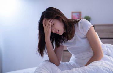 Gangguan Tidur Apnea