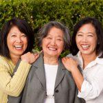 Usia Menopause Wanita