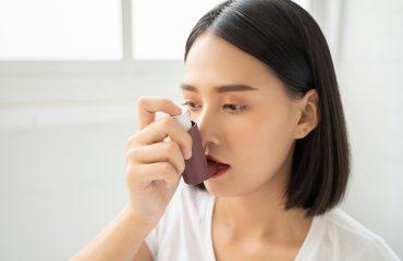 Cara Penggunaan Inhaler Asma yang Tepat